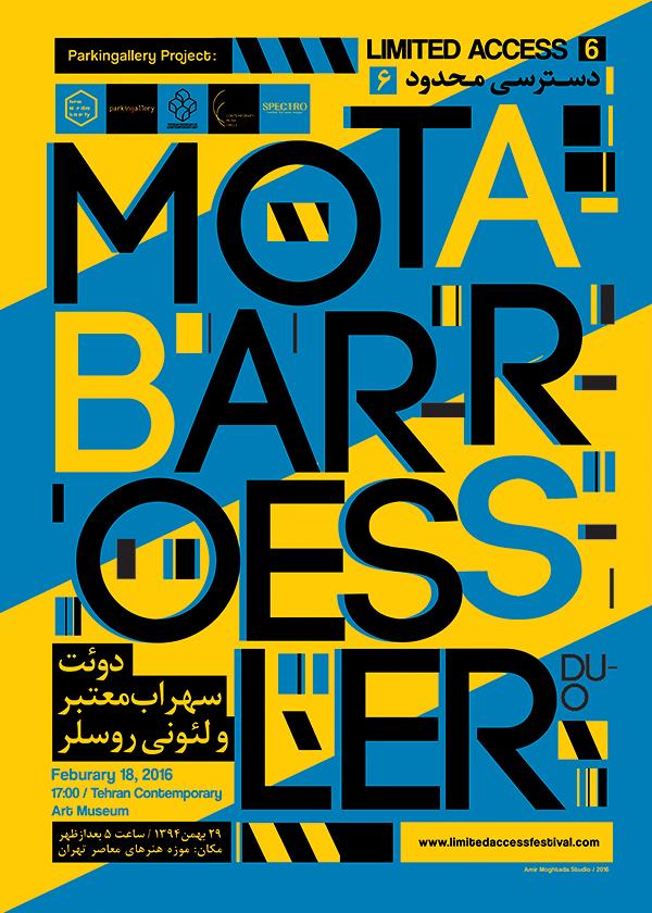 Motabar-Roessler Duo