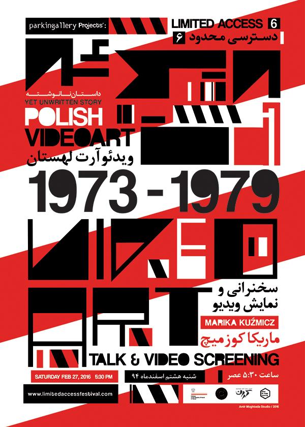 Polish Videoart
