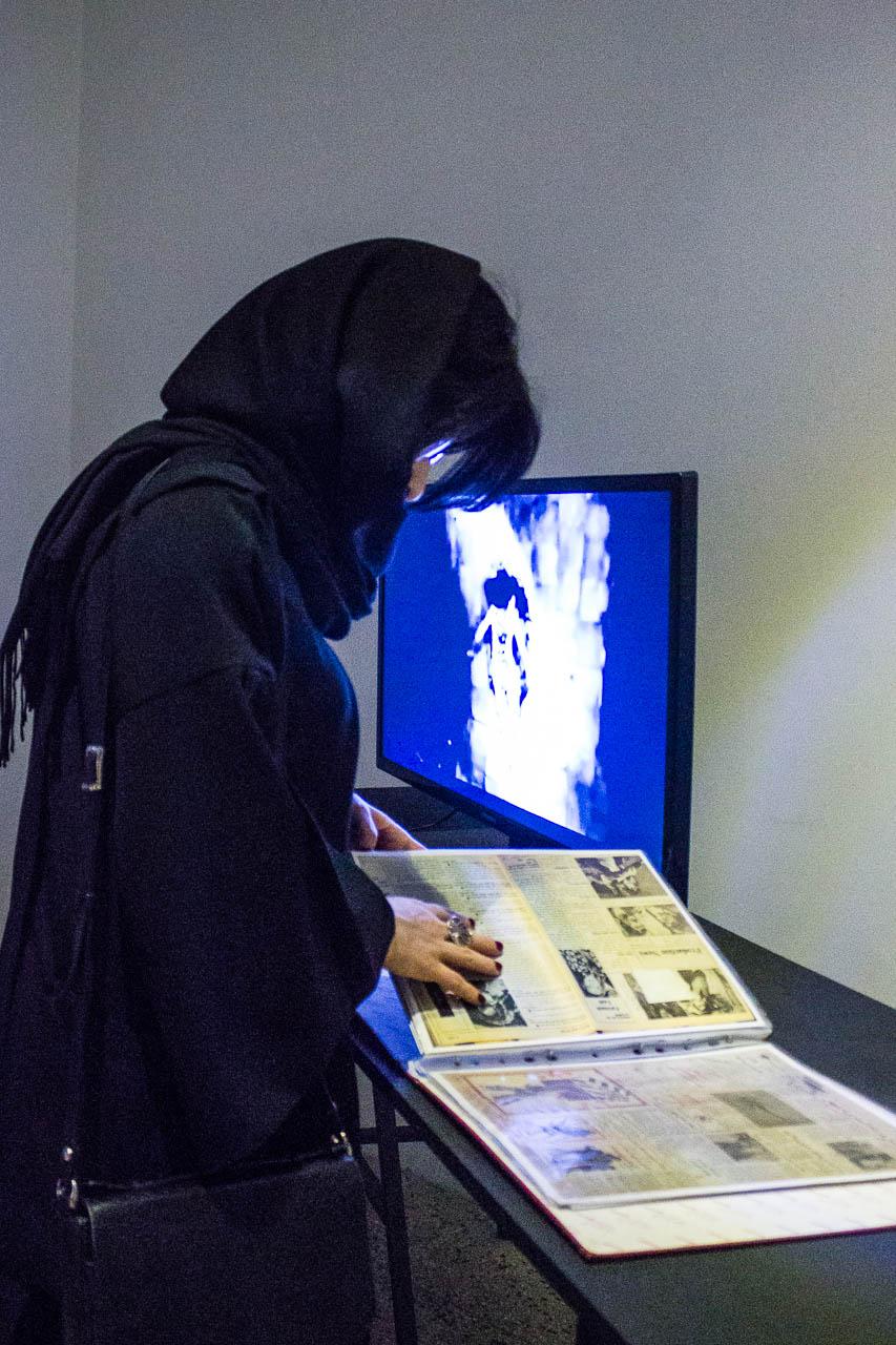 Jaleh Nesari - Tooti's Archive